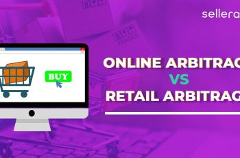difference between online arbitrage and retail arbitrage