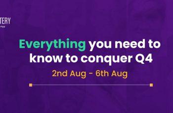 q4 mastery amazon