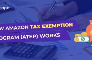 amazon tax exemption program