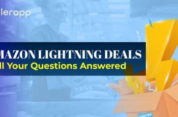 amazon lightning deals creation and benefits