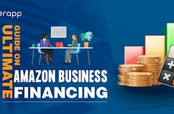 Amazon business financing