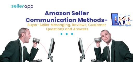 how to Communicate with Amazon Customers