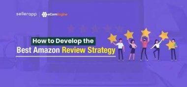 best amazon review strategy