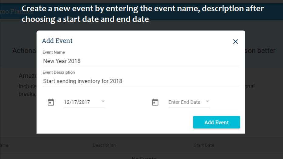 promo planner